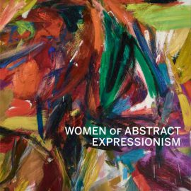 Women of Abstract Expressionism Coming to PBS