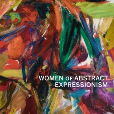 Review of Women of Abstract Expressionism
